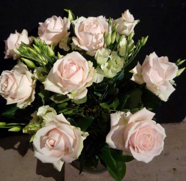 klassieke rozen